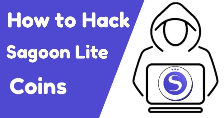 How to Hack sagoon lite coin