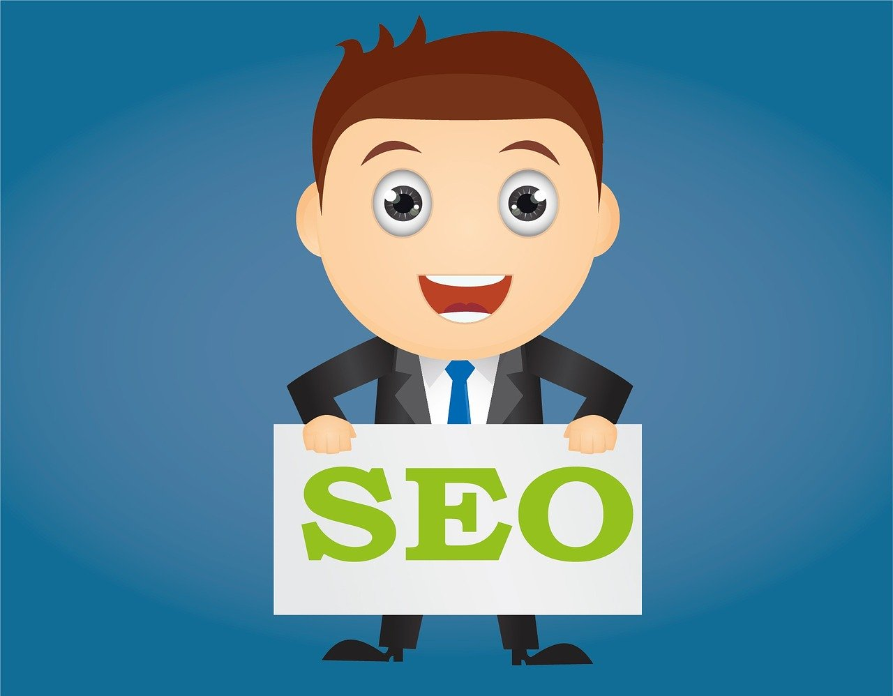 What Are The Advantages Of SEO?