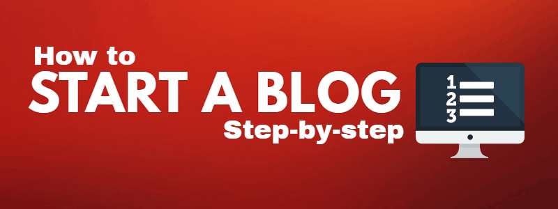 Start blogging in nepal